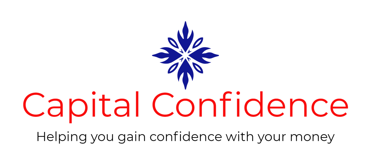 Capital Confidence Financial Coaching