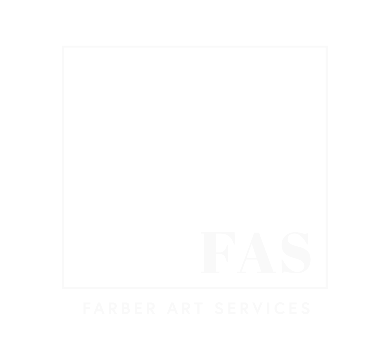 Farber Art Services