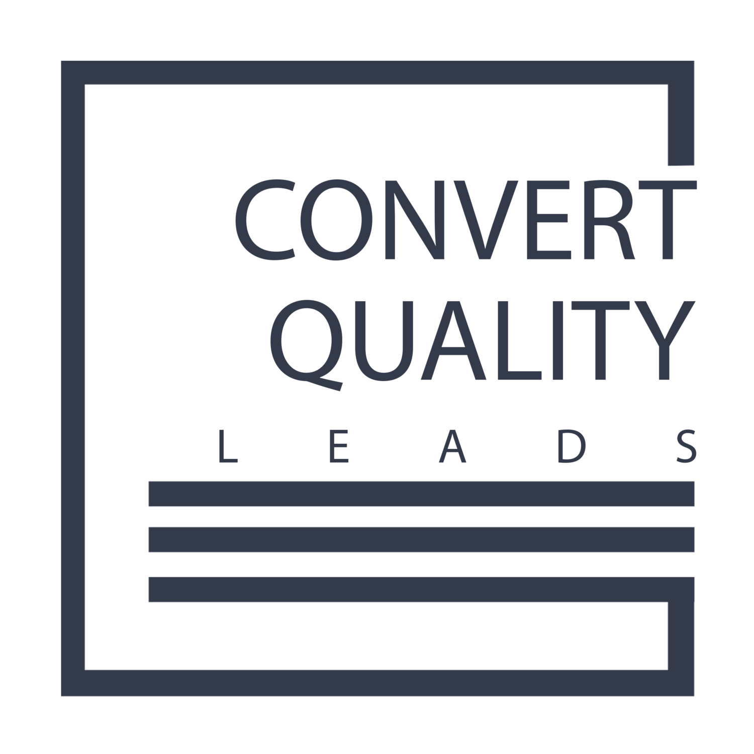 Convert Quality Leads