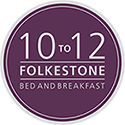 10to12 Folkestone Bed and Breakfast