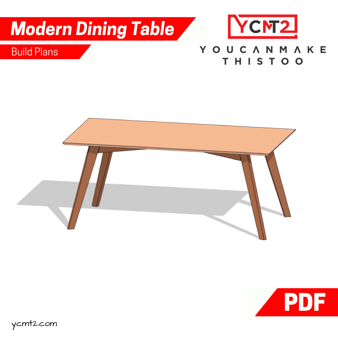 Outfeed Assembly Table Plans Youcanmakethistoo