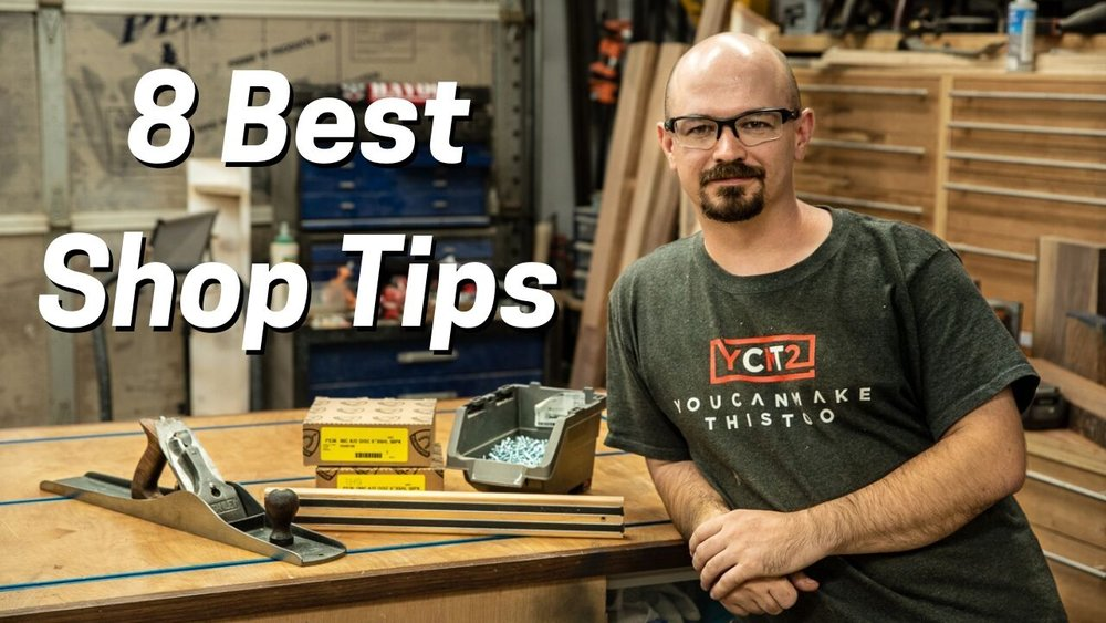 Tips & Techniques — YouCanMakeThisToo