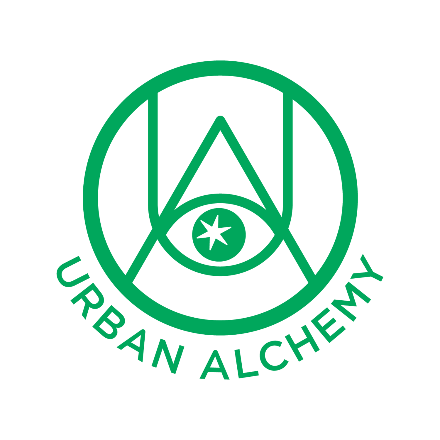 Urban Alchemy SF