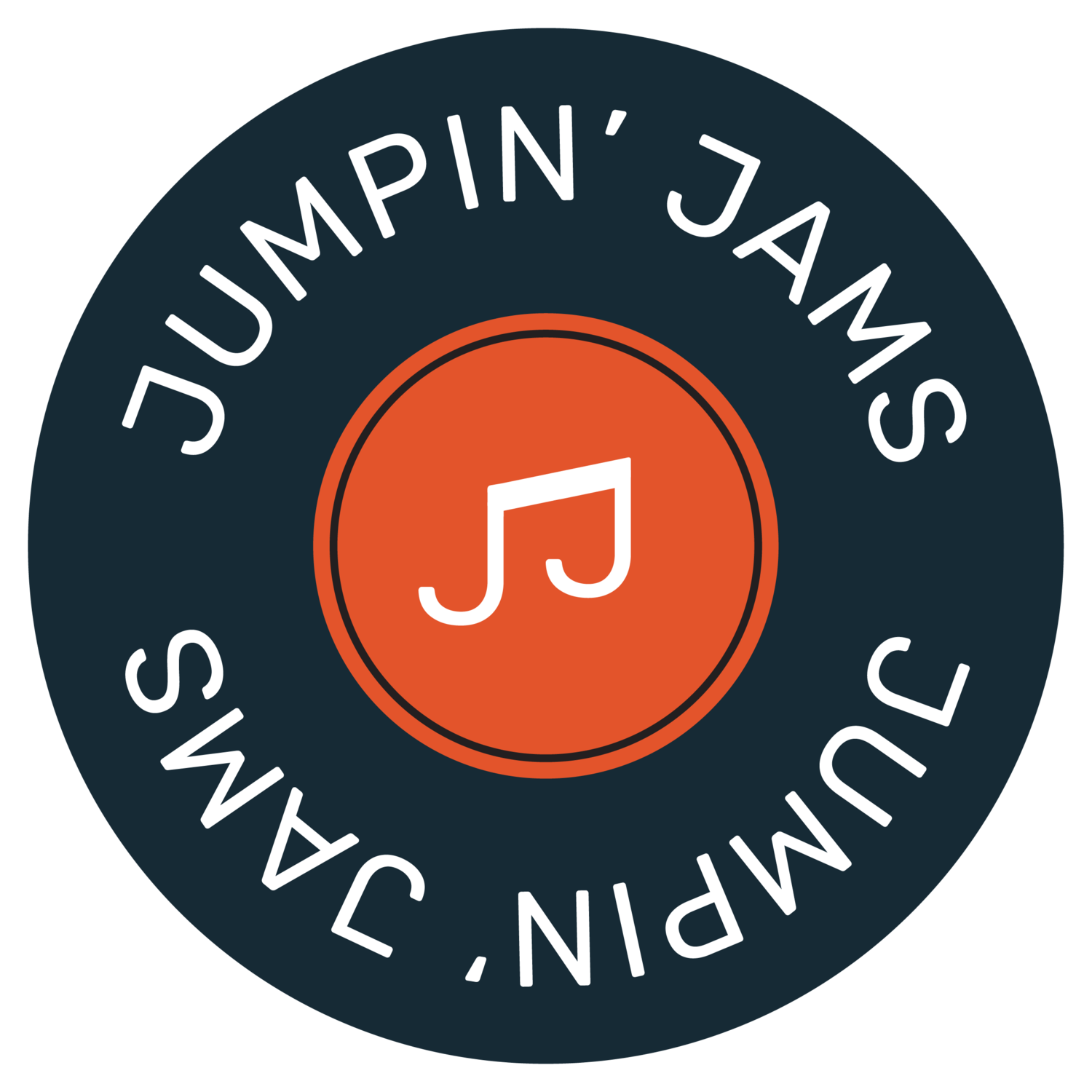 Jumpin' Jams - Hoppin' Kids Music Classes in Fairfield County, CT