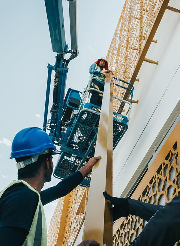 ABIYA - Dubai Expo 2020