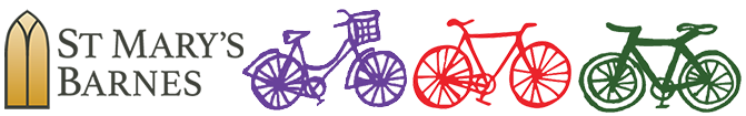 Barnes Charity Bike Sale | 13th July 2019