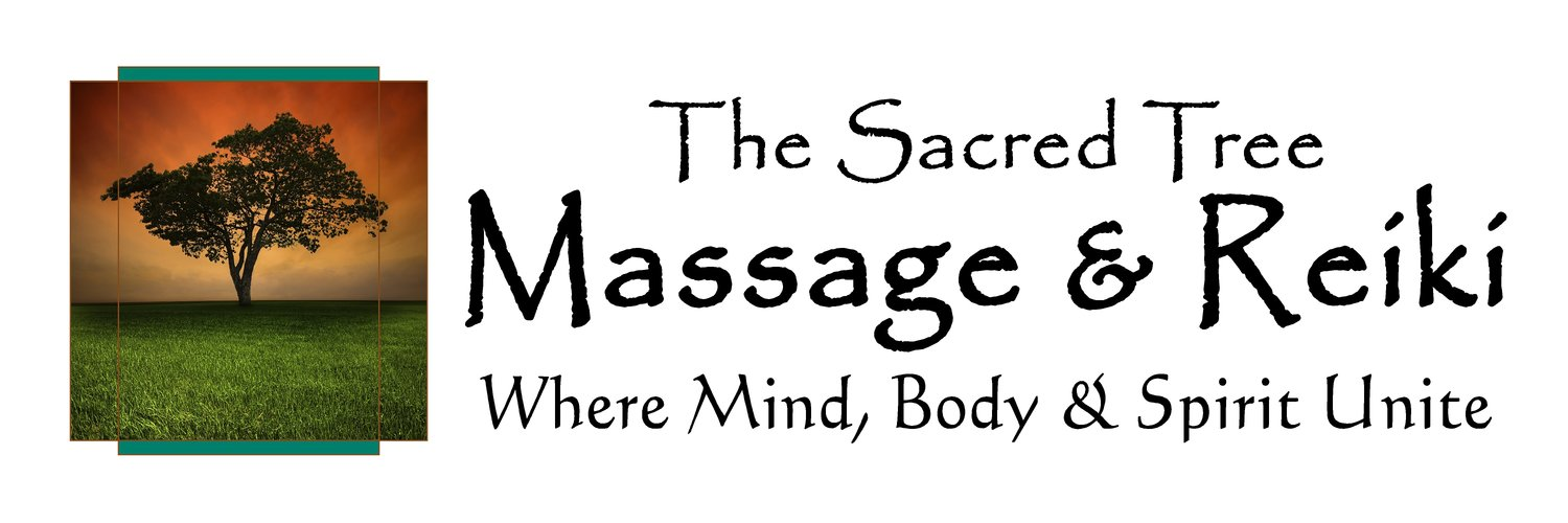 The Sacred Tree Massage & Reiki