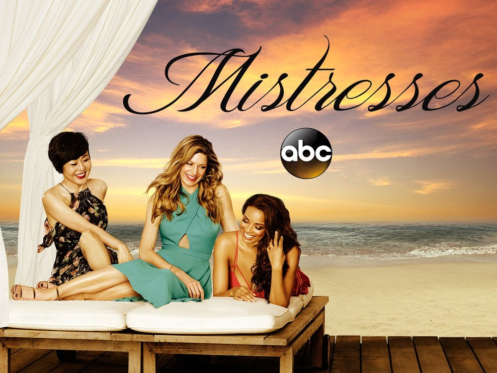 Mistresses (ABC) -