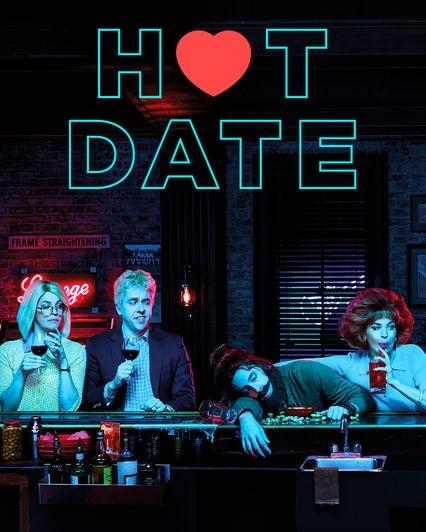 Hot Date (Pop TV) -