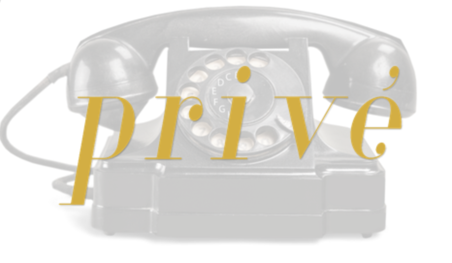 Privé Counseling | Private + Confidential Online Mental Health Counseling For High Profile Individuals