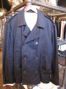 Hollander and Lexer Mens Jacket