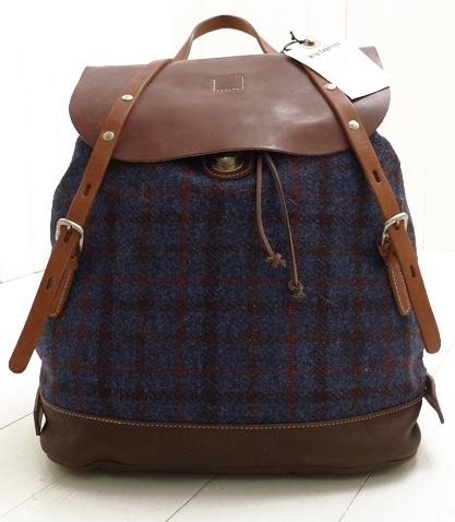 Ally Capellino Alisdair Backpack