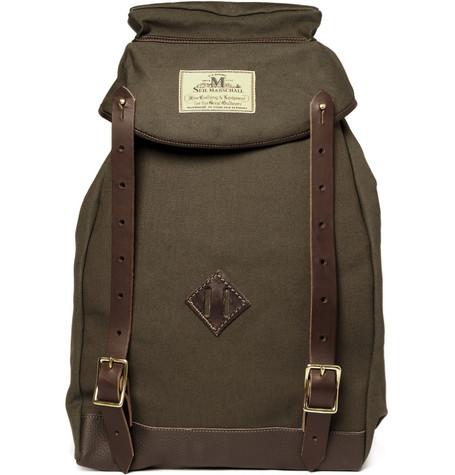 Seil Marschall Climbers LW Men's Backpack