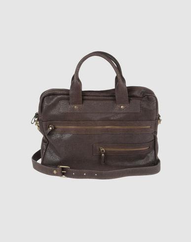 Doucal's Men's Briefcase
