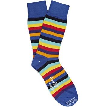 Corgi men's socks