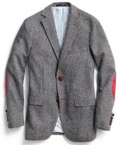 GANT by Michael Bastian Prince of Wales sport coat