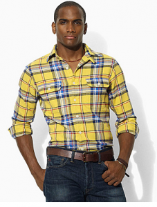 Polo Ralph Lauren Men's Shirt