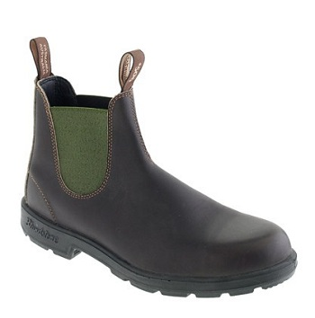 Men's Style Blundstone 500 Boots