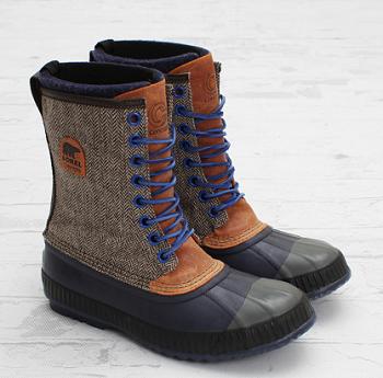 Men's Style Concepts x Sorel Boots