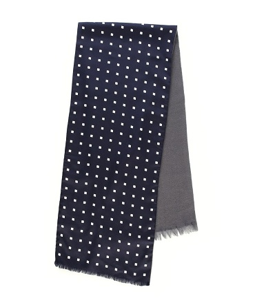 Men's Style: Jack Spade Dress Scarf
