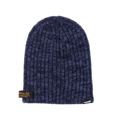 Men's Style: Wool Hat