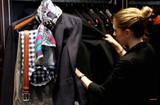 Men's Personal Shopper Peter Elliot Blue_2