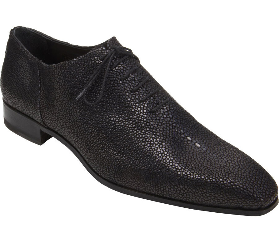 Men's Personal Shopper: Stingray Shoes