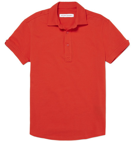 Men's Style: Polo Shirt