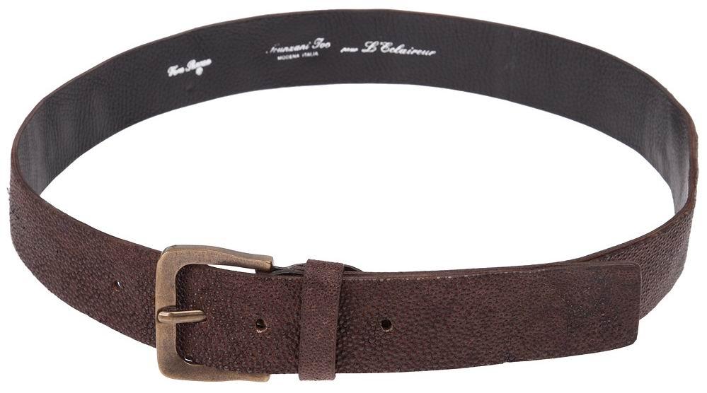 Men's Style: Stingray Belt