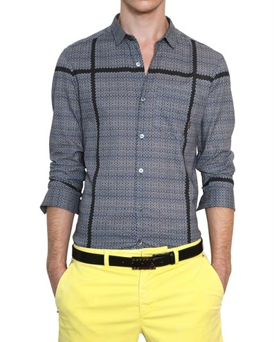 Men's Personal Shopper: Spring Trends