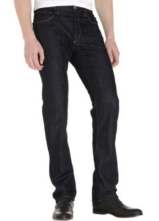 Men's Personal Shopper Straight Leg Jeans