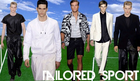 Men's Personal Shopper: Spring 2013 Trends