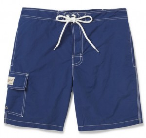 Men's Personal Shopper: Hartford Swim Trunks