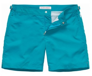 Men's Image Consultant: Orlebar Brown Swim Trunks