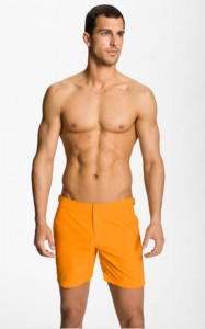 Men's Personal Stylist: Orlebar Brown Swim Trunks