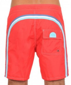 Men's Stylist: Sundek Swim Shorts