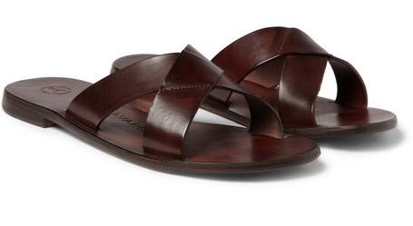 Men's Stylist: Sandals