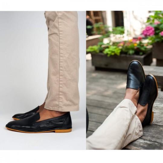 Men's Stylist: Summer Shoes