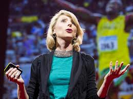 Amy Cuddy Ted Talk