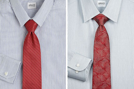 How to Dress Powerfully: Ties