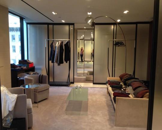 Men's Personal Shopper: Dressing Room Snap