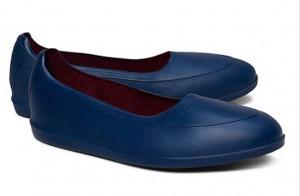 Men's Personal Shopper: Rain Shoes
