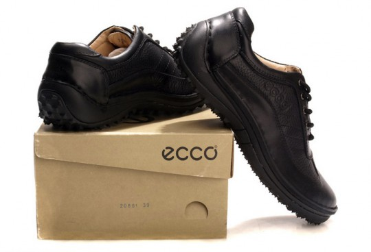 Men's Stylist: Avoid Hybrid Shoes