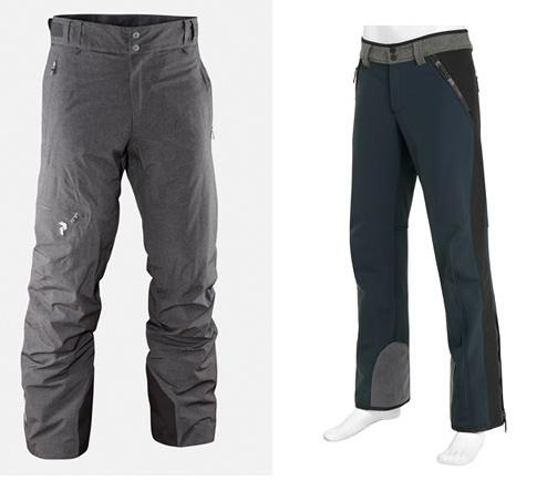 Men's Personal Shopper: Ski Clothes