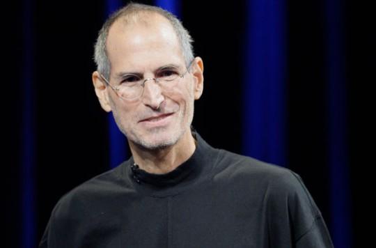 Men's Personal Shopper: Steve Jobs turtleneck