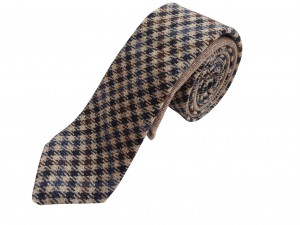 Men's Style: textured tie