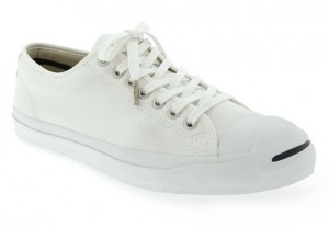 Men's Style: Converse Jack Purcell