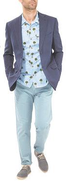 Men's Personal Shopper: navy blazer
