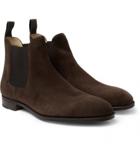 Men's Personal Shopper: Chelsea Boot