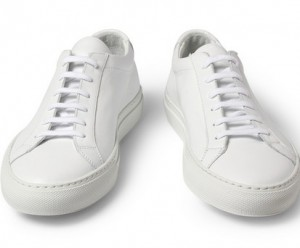 Men's Personal Shopper: Common Projects Sneakers